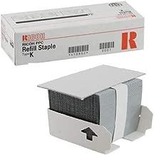 RICOH / SAVIN TYPE K REFILL STAPLE-3/BX