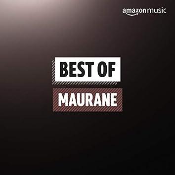 Best of Maurane