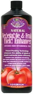 Microbe Life Vegetable & Fruit Yield Enhancer Quart
