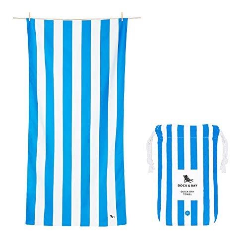 Dock & Bay Microfiber Towel