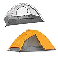 SKYLINK ドーム 2人用 テント ツーリング ソロ 2人用 テント ツーリングドーム ひとり用 超軽量 テント 防風 登山