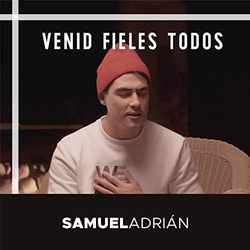 Samuel Adrián