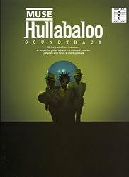 Partition : Muse Hullabaloo Guit.Tab