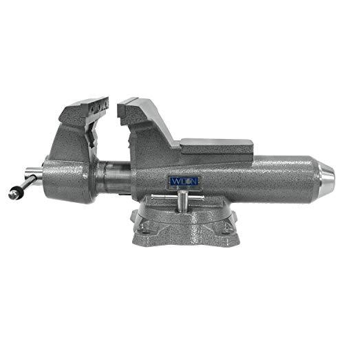 "Wilton Tools 28814 8100M Wilton Mechanics Pro Vise 10"""
