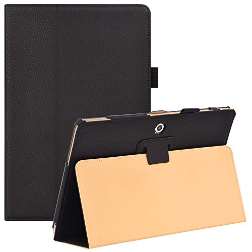 VOVIPO New Acer Iconia One 10(2018) Case,PU Leather Stand Cover For Acer Iconia One 10 B3-A50 NT. LEXEK.001 2018 Release
