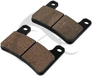 Sala-Ctr - Front Brake Pads For SUZUKI GSXR 600 GSX-R 750 GSXR1000 04-07 05 VZR 1800 06-07
