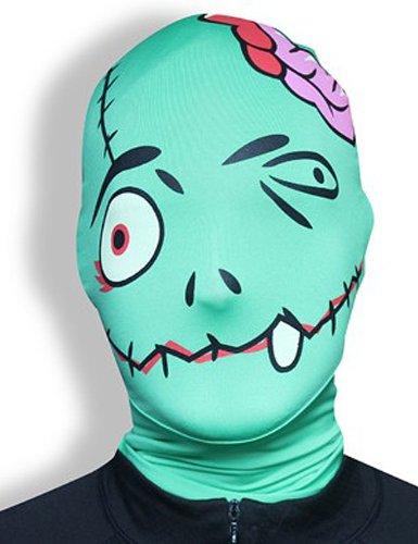 Morph Mask Frankenmorph
