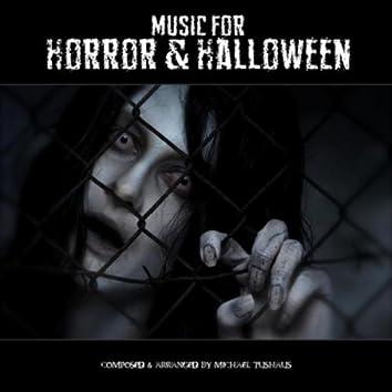 Music for Horror & Halloween