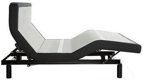 Best adjustable bed frame queen wall hugger for 2021