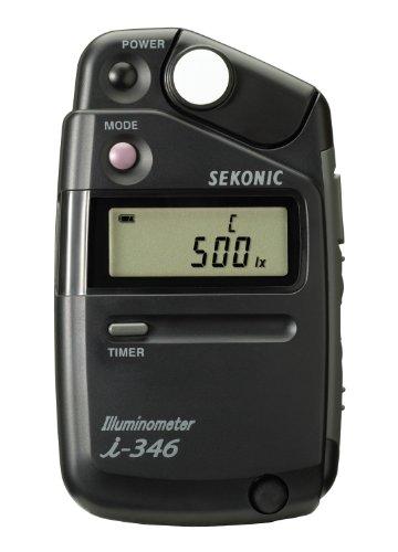 Sekonic I-346 - Iluminómetro