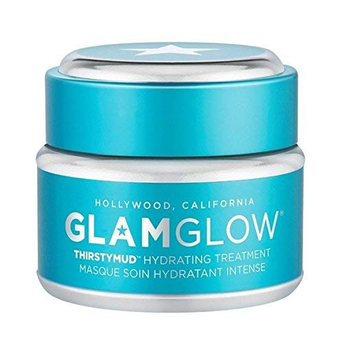 Glamglow Thirstymud Hydrating Treatment Large Jar 1.7oz/50g