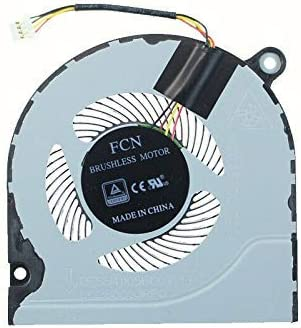 New Laptop CPU Max 73% OFF Complete Free Shipping Cooling Fan Replacement AN515-53 for A Nitro Acer