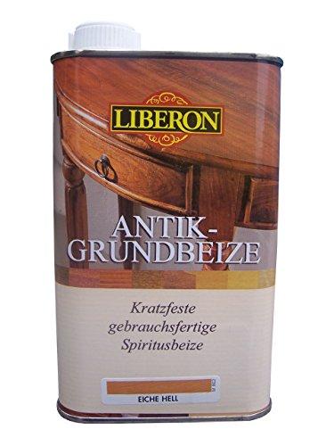 500 ml LIBERON Antik-Grundbeize flüssig Antikbeize (Eiche Hell)