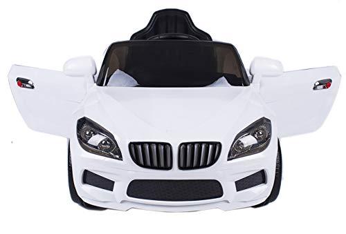 ATAA CARS Coche eléctrico niños con Mando y batería 12v Estilo X5...