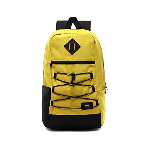Vans Snag Backpack, Sulphur VN0A3HCBD2P
