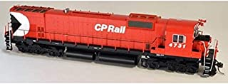 Spur H0 – Diesellok MLW M636 Canadian Pacific med LokSound
