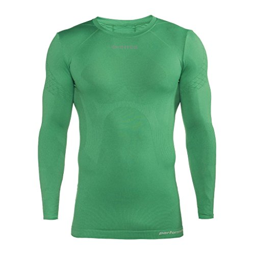 Maillot de compression Junior Errea Davor manches longues