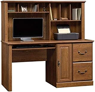 Best 36 computer desk with hutch Reviews
