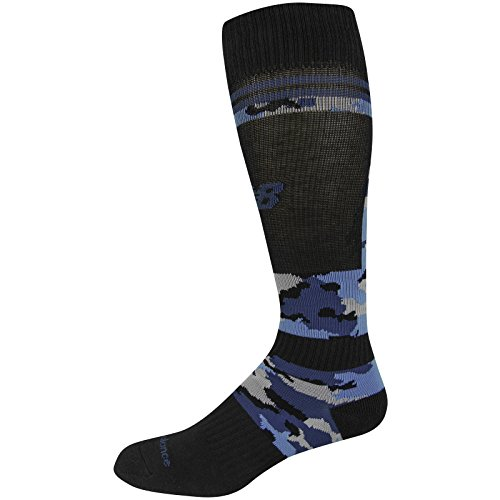 New Balance Kids Over The Calf for All Sports 2 Pack Socks