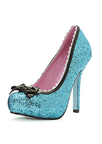 Princess 5 inch BLUE