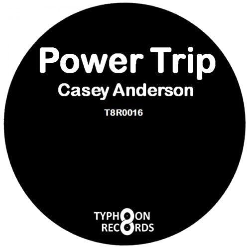 Casey Anderson