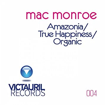 Amazonia - EP