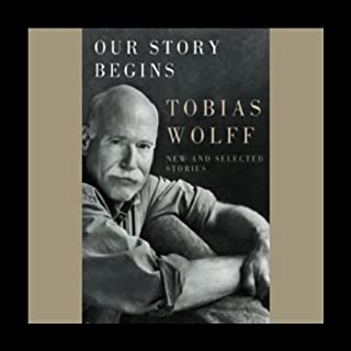 Our Story Begins cover art