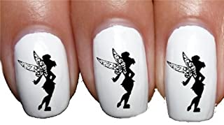 Best tinkerbell acrylic nails Reviews