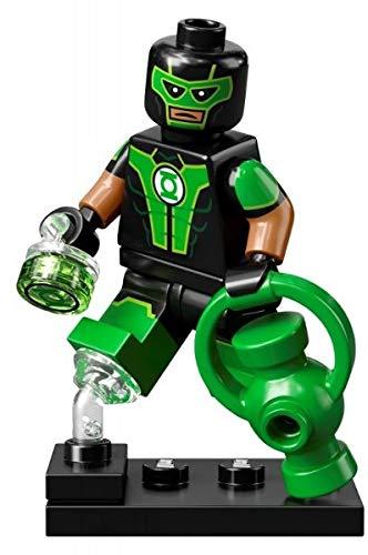 LEGO DC Super Heroes Series Minifigura Green Lantern (71026)