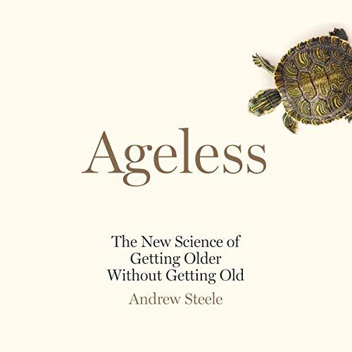 Ageless cover art