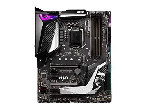 Msi MPG Z390 Gaming Pro Carbon AC Carte mère Intel Z390 Socket LGA1151