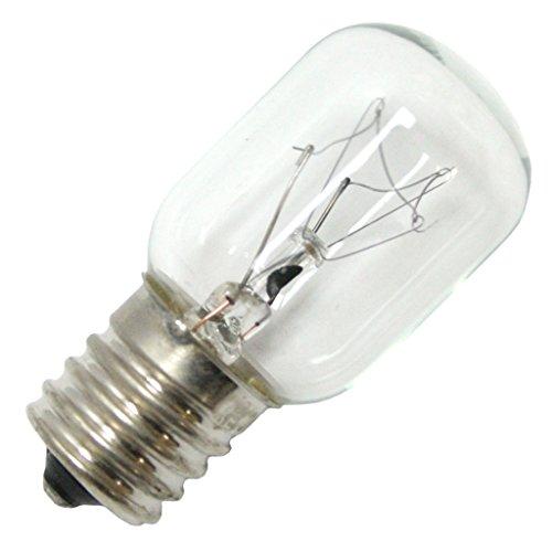 NewPowerGear Light Bulb 40 watt Replacement For MMV5208WS1 MMV5208WW0 MMV5208WW1 MMV5219DE0 MMV5219DE1 MMV5219DH0 MMV5219DH1 MMV5219DS0