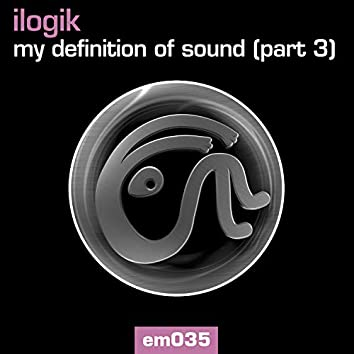 My Definition Of Sound: The Singles (Part 3)