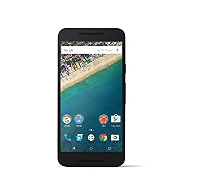 Nexus 5X - Unlocked