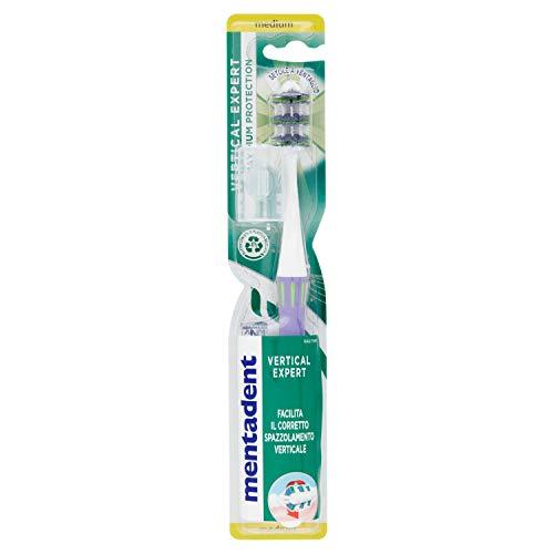 Mentadent Zahnbürste Vertikale Expert