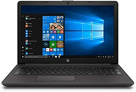 Notebook HP HP 250 G7 6BP61EA 15,6' i3-7020U 4 GB RAM 500 GB Nero - Confronta prezzi
