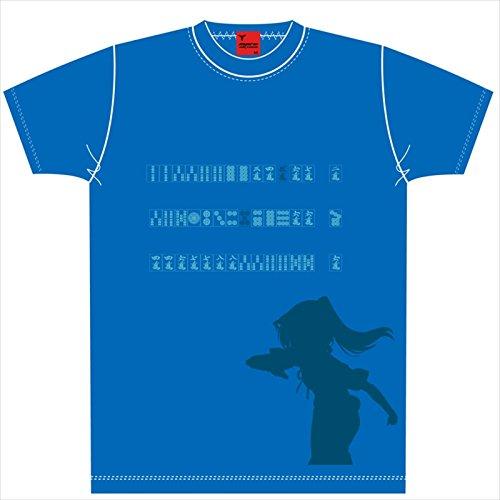 咲-Saki-全国編 Tシャツ(姫松) サイズ:S
