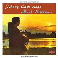 SINGS HANK WILLIAMS & [Analog]