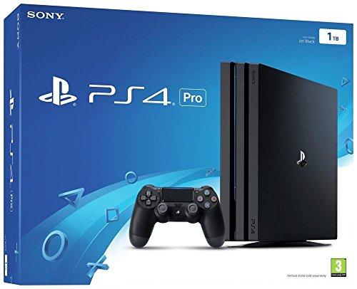 PS4 Pro 1 To + Qui êtes-vous? (Digital)