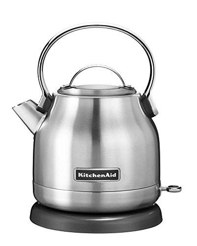 Kitchenaid 5KEK1222ESX Wasserkocher, edelstahl
