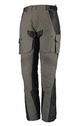 OJ Pantalon Desert Extreme Smoke XS, Smoke, Taille XS