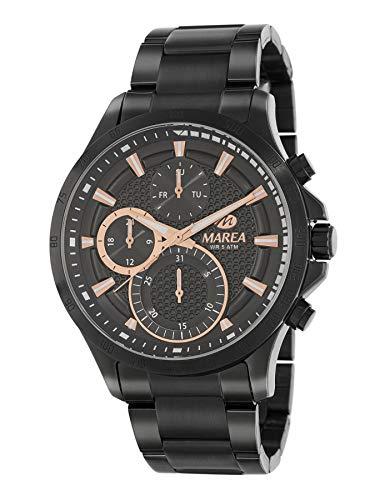 Reloj Caballero Negro B54198/3