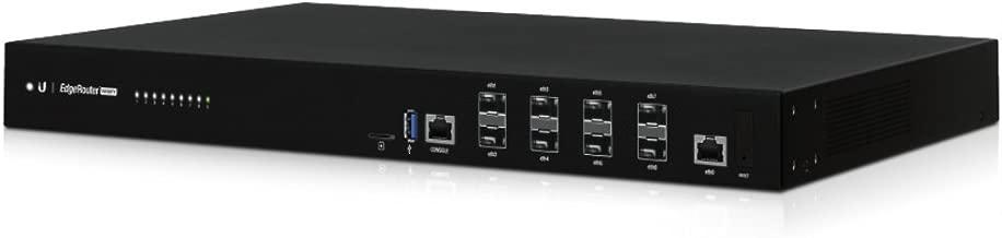Ubiquiti EdgeRouter Infinity 10-Gigabit SFP+ EdgeRouter (ER-8-XG)