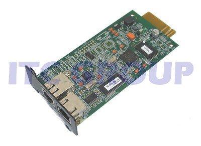 Emulex Dell H910P UPS Network Management Card 0H910P, [Importado de UK]