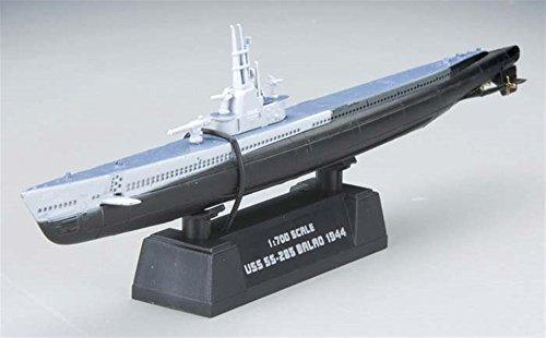 Easy Model 37311 USS Balao SS-285 1944 - Submarino a escala [importado de Alemania]