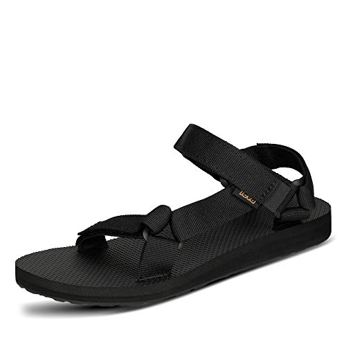 Teva Women's Original Universal Sandal, Black, 6 M US