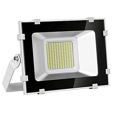 Viugreum LED Flood Lights Waterproof Daylight White