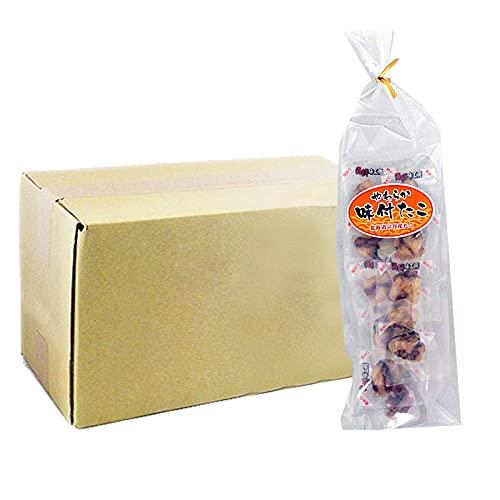 おつまみ お徳用 やわらか味付たこ50g × 1箱20袋入り 蛸 おつまみ 北海道 珍味 お土産