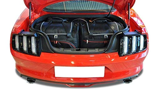 KJUST - Car-Bags Carfit Bolsas Trolley Bolsas Ford...