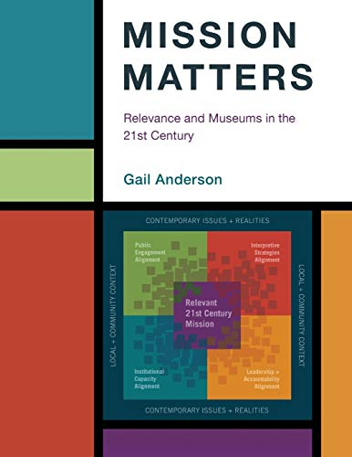 Mission Matters: Relevance and Museums in the 21st Century (American Alliance of Museums)